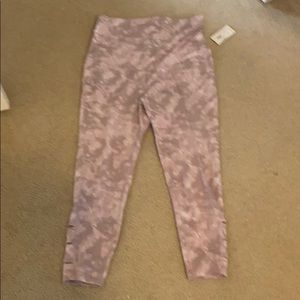 Old Navy maternity workout pants NWT